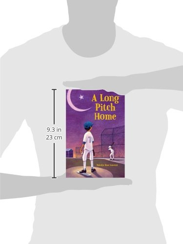 A Long Pitch Home by Charlesbridge Publishing (Image #3)