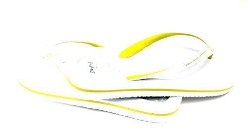 Paddle 43 Gel N Tong White Sidas 42 vxP1f6qd1w