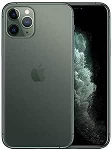 هاتف ابل ايفون 11 مع برنامج فيس تايم. ذاكرة رام 4 جيجا. الجيل الرابع ال تي اي. شريحة اتصال واحدة وشريحة سيم مدمجة 512GB MWCG2AA/A