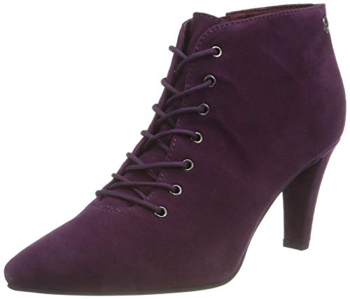 Purple Stivaletti 546 Donna dk 25153 31 Tamaris Rosso U41wqgw