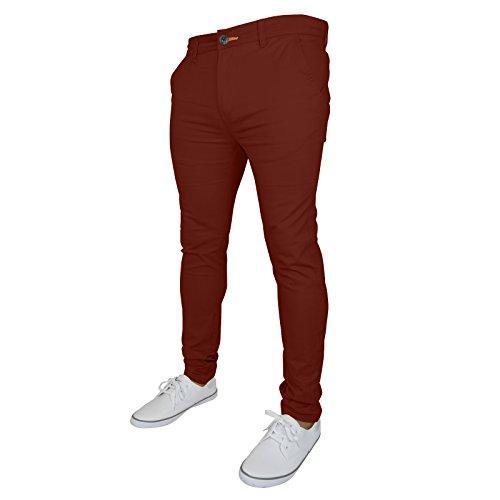 Sang Bœuf De Westace Taille Homme Jeans Unique Skinny H8nxHSwqXa