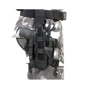 Blackhawk Omega Vi Holster (BlackHawk Prod Group Omega VI Elite Holster-SIG-226,228/Glock 17,19,22,23,27 (Black) #40QD02BK)