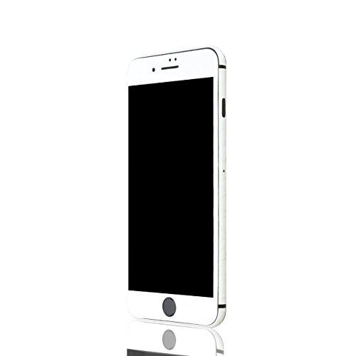 AppSkins Vorderseite iPhone 7 PLUS Alligator white