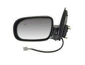 Olds Silhouette Power Mirror - 5