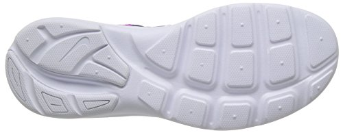 Darwin Violet White para de hypr Wmns Deporte Court Zapatillas Morado Purple Nike Mujer BqR5W