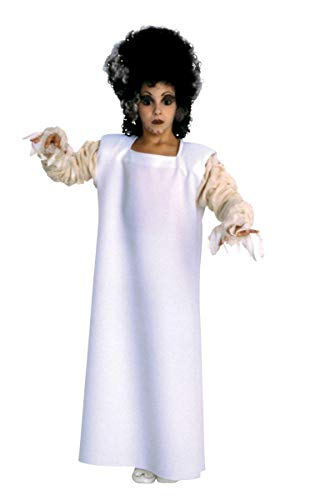 Rubie's Universal Monsters Child's Bride Of Frankenstein Costume, ()