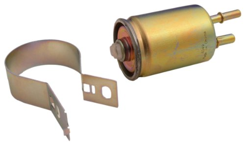 saturn ion fuel filter - 7