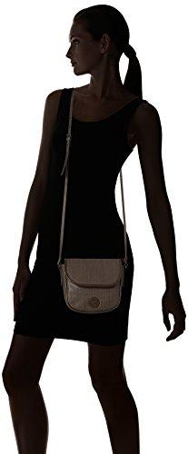 Women's Coffe Timberland Black body Tb0m5571 Cross 544 Brown Bag Hzpd6