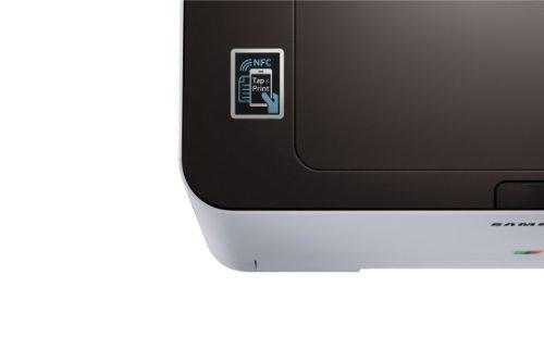 Samsung Xpress Printer - Color 9600 Print Print -