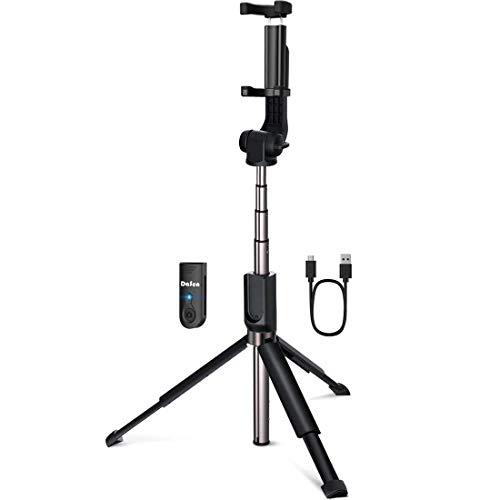 Selfie Stick, 38 inch Extendable Selfie Stick