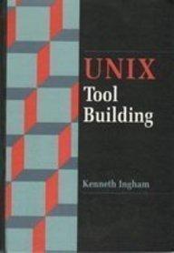 Unix Tool Building