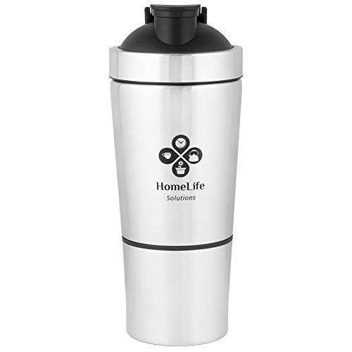 powder mix container - 9