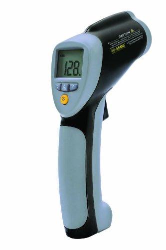 AEMC CA879 Infrared Thermometer, -58 to 1022 Degrees F Range