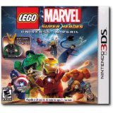 Warner Bros. Games Lego Marvel Super Heroes: Universe In Peril - Nintendo 3Ds