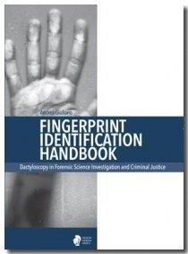 FINGERPRINT IDENTIFICATION HANDBOOK