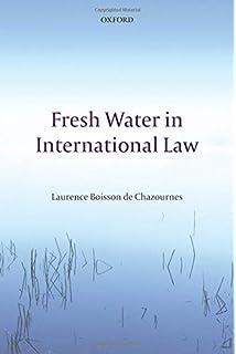 moving water and the law van rijswick marleen