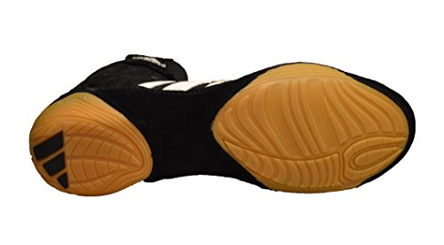 Adidas PRETEREO wrestling nero