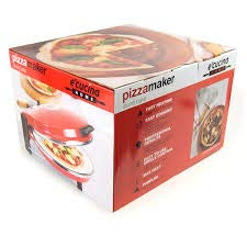Stone Bake Pizza Maker by E'Cucina