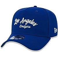 BONE 940 LOS ANGELES DODGERS MLB ABA CURVA SNAPBACK ROYAL NEW ERA d8550a938f4