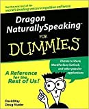img - for Dragon NaturallySpeaking for Dummies Publisher: For Dummies book / textbook / text book