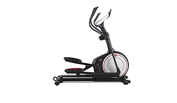 ProForm Endurance 520 E máquina elíptica - PFEL55914, Talla única ...