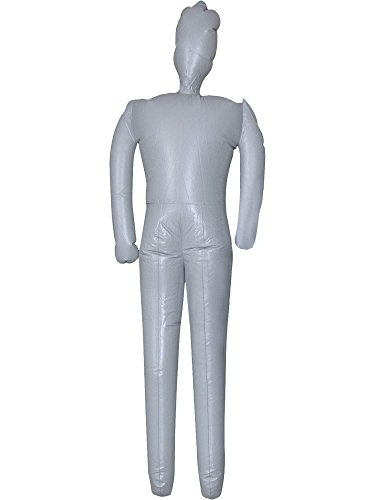 Rubie's Costume Co Male Adult Inflate Mannequin Costume