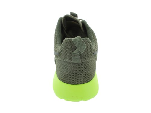 Homme Nike Kaki Rosherun Baskets Basses wqRxgSTX