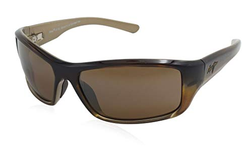 Maui Jim Barrier Reef Men Sunglasses