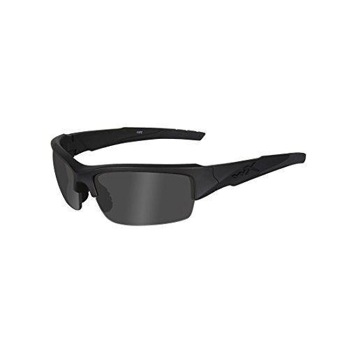 Grey Frame Black WILEY Black X Matte Smoke Polarized VALOR Ops vw6SYx
