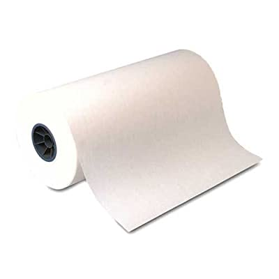 Super Loxol Freezer Paper with Long Term Protection -- 1000 per case.