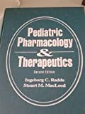 img - for Pediatric Pharmacology and Therapeutics by Ingeborg C., Ph.D. Radde (1993-01-04) book / textbook / text book