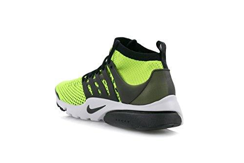 Nike Mens Luft Presto Flyknit Ultra Löparsko