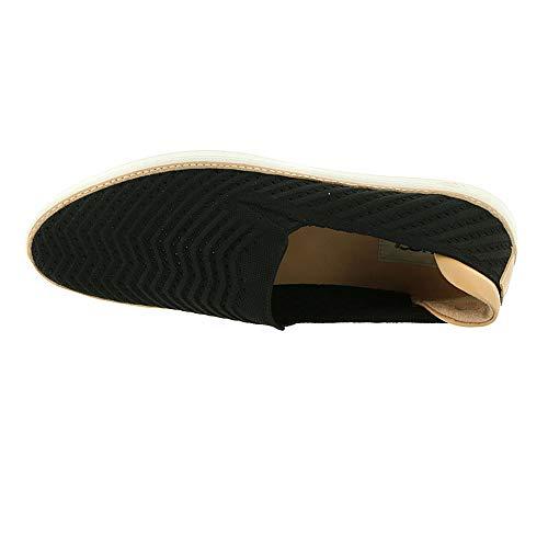UGG Sammy Chevron Women's Slip On 8 B(M) US Black for sale  Delivered anywhere in USA