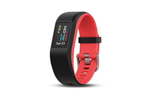 Garmin vívosport Smart Activity Fitness Tracker
