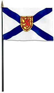 product image for Nova Scotia Flag 4 x 6 inch