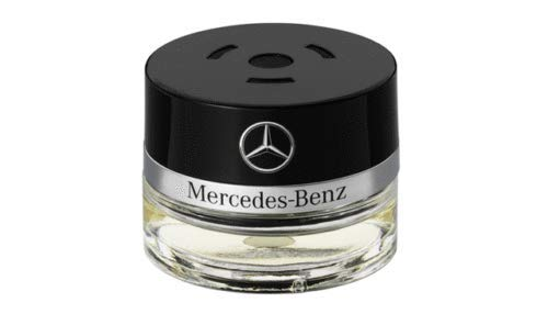 Genuine Mercedes Interior Cabin Fragrance Replacement for 2014 S-class (Nightlife Mood)