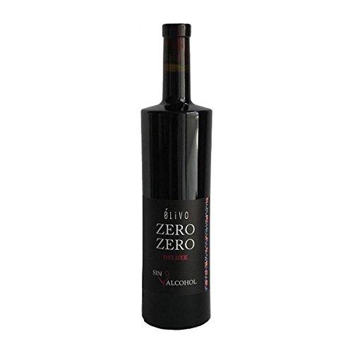 Elivo Zero Zero Deluxe Red Image