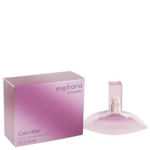 Calvin Klein Euphoria Blossom Body Wash