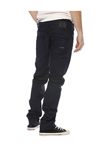Japan Rags - Jeans JH611 JERRY BLUE - Homme