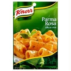Knorr B74097 Knorr Parma Rosa Creamy Tomato Sauce Mix -12x1.3oz
