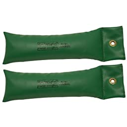 DSS SoftGrip Hand Weight -pair (8 lb. - Green - pair)