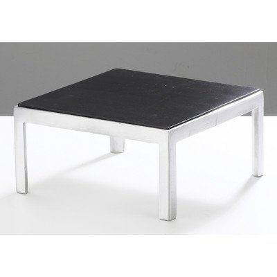 Cal-Mil 1476-12 Bamboo Square/Rectangular Change Up Risers, 12.5'' W x 12.5'' D x 6'' H, Silver by Cal Mil