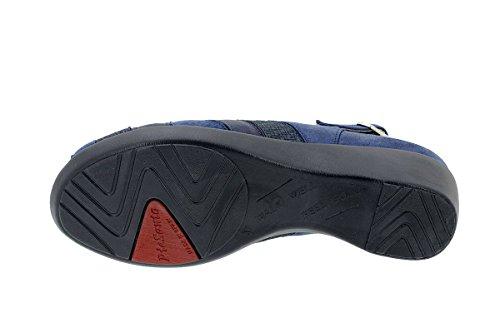 Sandali estradibile Plantare PieSanto Comfort 180162 Marino Cosmo Scarpe Donna wqSBEB