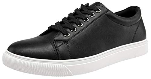 VOSTEY Men's Casual Shoes Business Fashion Sneakers for Men ()