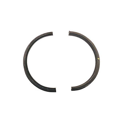 MACs Auto Parts 44-48344 Mustang Crankshaft Rear Main Seal - Split-Lip Type - 351C & 351W V-8