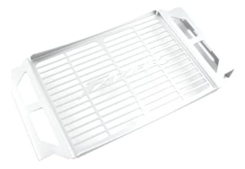 PUIG - 1728D/72 : Cubreradiador protector embellecedor radiador: Amazon.es: Coche y moto
