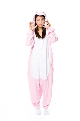 Unisex Adult Animal Onesie Pajamas Dinosaur style (Halloween costume,Christmas (Dinosaur Costume Comic)