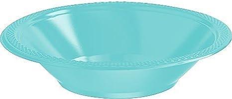 OOAK light robin/'s egg Blue Bowl Ice Cream Bowl Serving Dish Housewarming Gift Hostess Gift