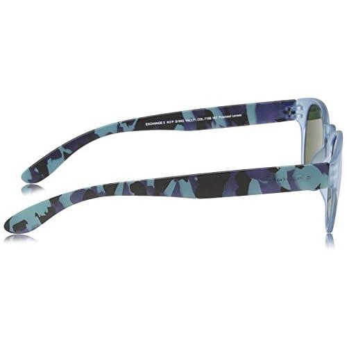 Gafas de sol Redondas S1945 Exchange 2 Police
