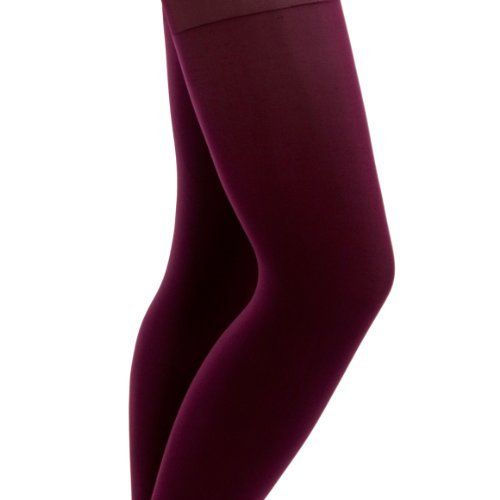 a4e9a9db6c9c1 HUE Super Opaque Control Top Tights, 1, Scarlet - Buy Online in Oman. |  Apparel Products in Oman - See Prices, Reviews and Free Delivery in Muscat,  Seeb, ...